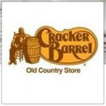 Restaurants-Cracker Barrel Gift Cards