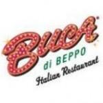 Restaurant Buca di Beppo Gift Cards